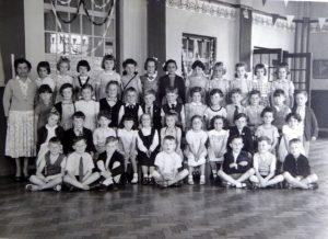 Class of 1953 - 1