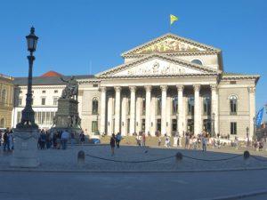 State Opera House Munich