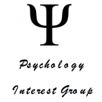 Psychology interest group icon
