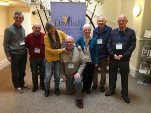 Dawlish and District U3A Committee